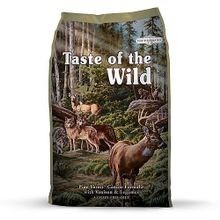 Wild Pine Forest Dog Dry Food