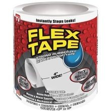 Flex Seal Tape, White 4