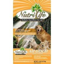 All Gold Formula 24-14 Dry Dog Food