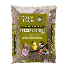 Special Finch Food Birdseed