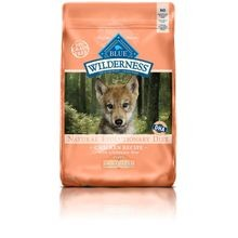 Wilderness Natural Evolutionary Diet Chicken & Rice Large Breed Dry Puppy Food