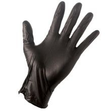 Gorilla Grip X-Large Disposable Nitrile Gloves
