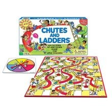 Classic Chutes and Ladders