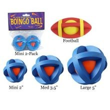 Boingo Ball - Large, 5