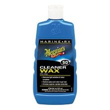 Marine/RV One Step Liquid Cleaner Wax, 16 oz