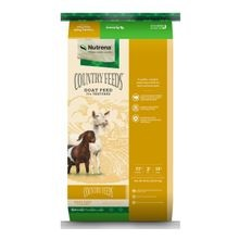 Country Feeds Goat 17% Textured
