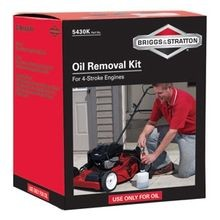 1.6 L Oil Removal Kit