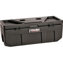 Dz 6535p Universal Utility Chest, 14 In W X 35 In D X 13 In H, 3.6 Cu Ft Capacity
