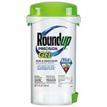 RoundUp Precision Gel Weed & Grass Killer - 5 oz