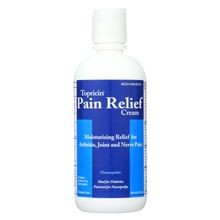 Anti-inflammatory Pain Relief And Healing Cream - 8 Oz