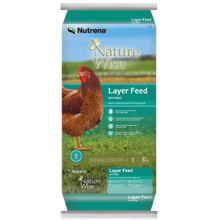 NatureWise Layer Feed 16% Pellets 50 lbs