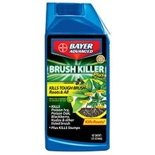 Advanced 704640 Brush Killer Plus Concentrate