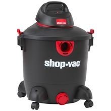12 Gallon 5.0 Peak HP Wet / Dry Vacuum