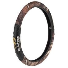 Rubber Molded Steering Wheel Cover