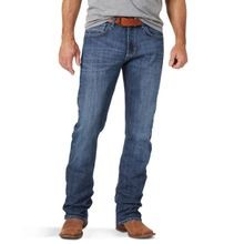 Men's 20X® No. 42 Vintage Bootcut Jeans in Tyler Wash