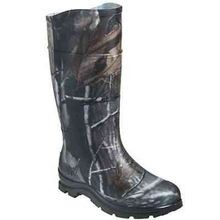 Men's Field General Waterproof RealTree Camo Boots