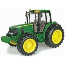 Big Farm John Deere 7300 Tractor