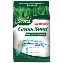 Turf Builder Grass Seed Dense Shade Mix