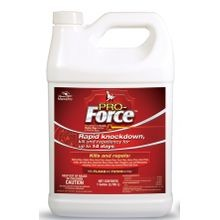 Pro-Force Fly Spray - Gallon