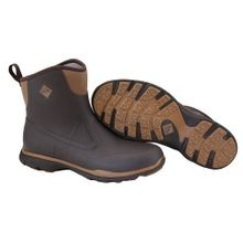 Men's Brown Excursion Pro Mid Outdoor Ankle Boots