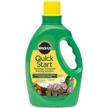 Quick Start Planting & Transplant Starting Solution