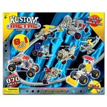 Building combo Set (8-in-1 set)