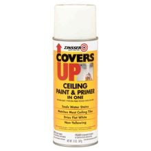 Covers Up Stain Sealing Ceiling Paint