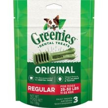 Original Regular Size Dog Dental Treats