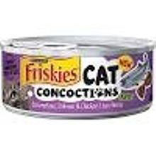 Cat Concoctions Salmon Flavored - 5.5 oz can