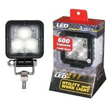 TLL52FS Opti-BriteTM LED Work Light TLL52 SERIES