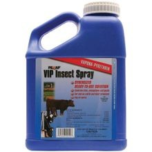 VIP Insect Spray, 1 gal