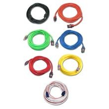 Pro Style Lighted Extension Cord