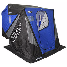 XT Lodge 2-3 Person Insulated Ice Shelter