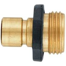 Male Hose Brass Quick Connect