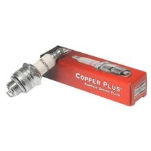 Copper Plus Small Engine Spark Plug, Stk No. 844, Plug Type No.H10C (Pack of 1)