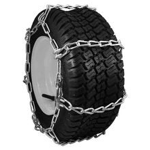 Snowblower Garden Tractor Tire Chain