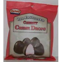 Old Fashioned Cherry Flavored Creme Drops
