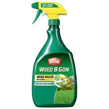 Weed-B-Gone