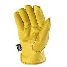 Gloves Grain Cow W/Thinsulate