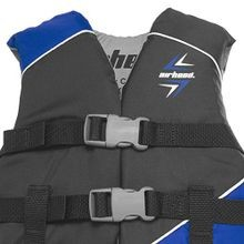 Youth Slash Life Vest, Blue