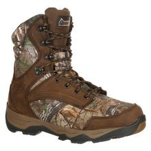 Men's Retraction Insulated Outdoor Boots