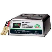 2/10/50 12V Automatic Battery Charger