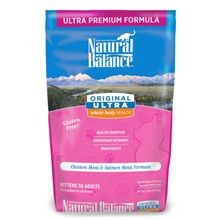 Ultra Original Whole Body Health Dry Cat Food