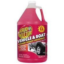 Vehicle & Boat Concentrate Cleaner