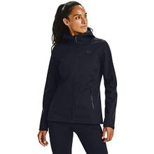 Ladies ColdGear Infrared Shield Hooded Jacket