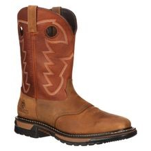 Men's Original Ride Waterproof Western Boots