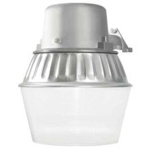65W Flourescent Safety & Security Dusk to Dawn Area Light