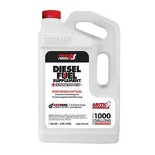 Diesel Fuel Supplement + Cetane Boost