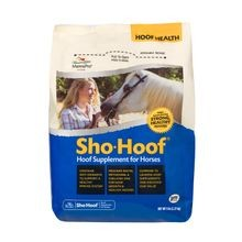 Sho-Hoof Horse Supplement