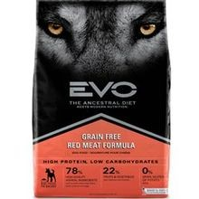 Grain Free Red Meat Formula Dry Dog Food - 28.6 lb